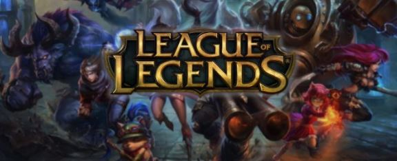 League of Legends Discord
